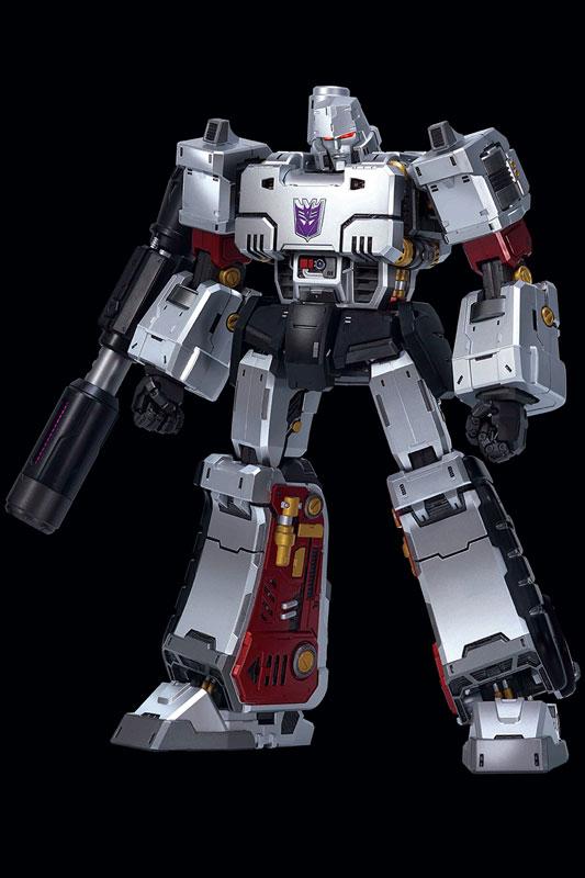 トランスフォーマー『メガトロン』可動フィギュア-001