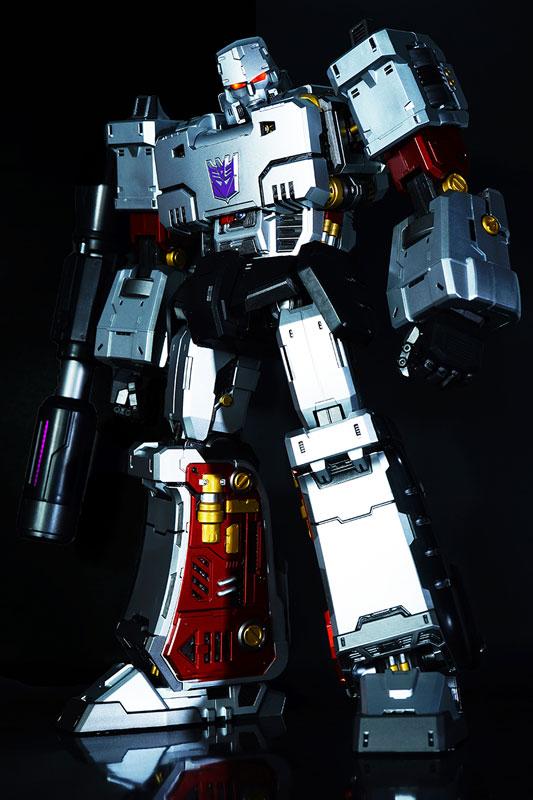 トランスフォーマー『メガトロン』可動フィギュア-004