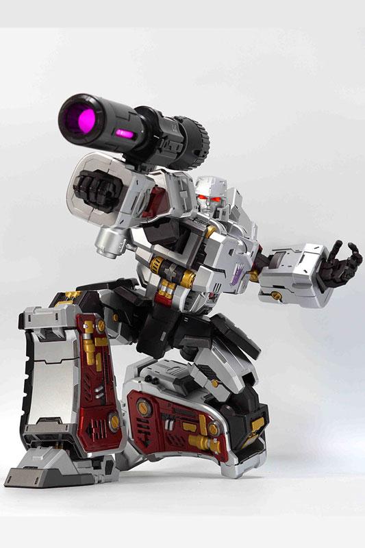 トランスフォーマー『メガトロン』可動フィギュア-005