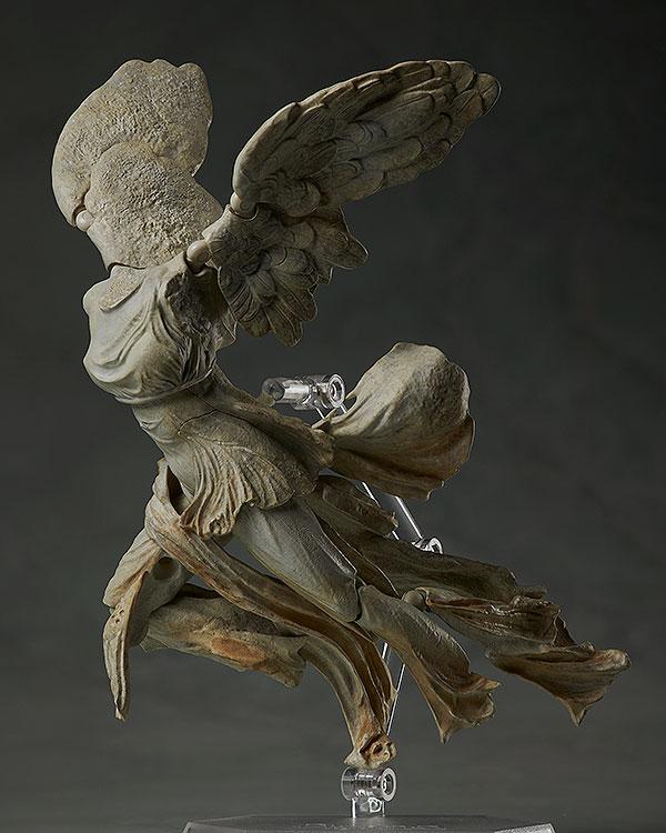 figma テーブル美術館『サモトラケのニケ』可動フィギュア-007