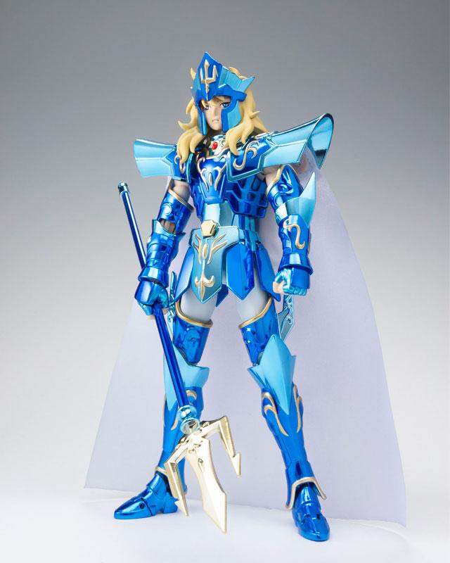 聖闘士聖衣神話『海皇ポセイドン 15th Anniversary Ver.|聖闘士星矢』可動フィギュア-001