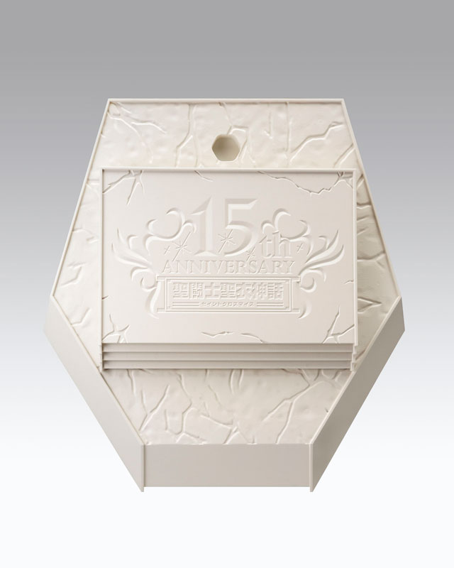 聖闘士聖衣神話『海皇ポセイドン 15th Anniversary Ver.|聖闘士星矢』可動フィギュア-006