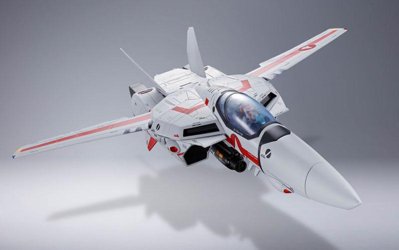 DX超合金 初回限定版『VF-1J バルキリー(一条輝機)|超時空要塞マクロス』可変可動フィギュア-007