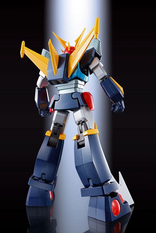 超合金魂『GX-82 無敵鋼人ダイターン3 F.A.』可動フィギュア-004