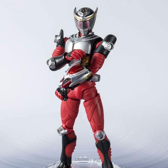 S.H.フィギュアーツ『仮面ライダー龍騎 -Kamen Rider Kicks Ver.-』可動フィギュア