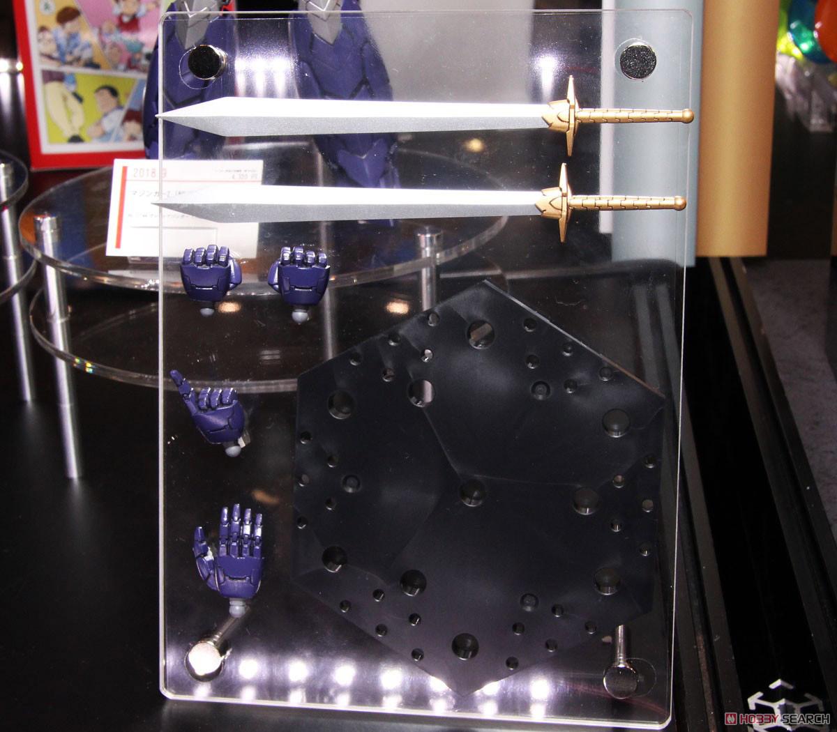 【再販】HG 1/144『グレートマジンガー(マジンガーZ INFINITY Ver.)』プラモデル-022