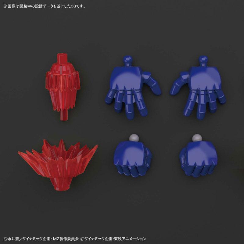 SDクロスシルエット『マジンガーZ』プラモデル-003