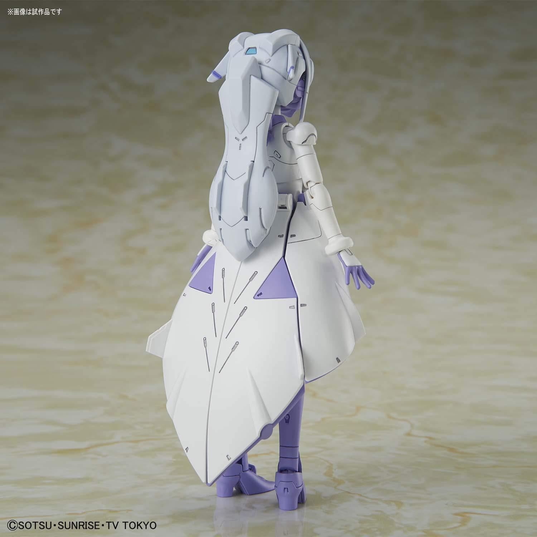 HGBD『モビルドールサラ』ガンダムビルドダイバーズ プラモデル-014