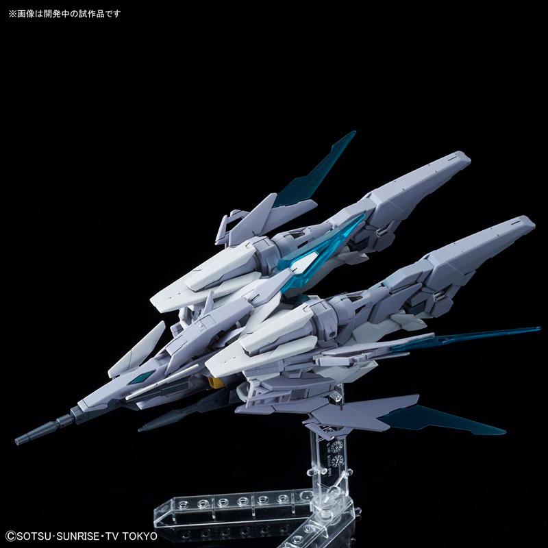 HGBD『ガンダムAGEIIマグナム SVver.』ガンダムビルドダイバーズ 1/144 プラモデル-004