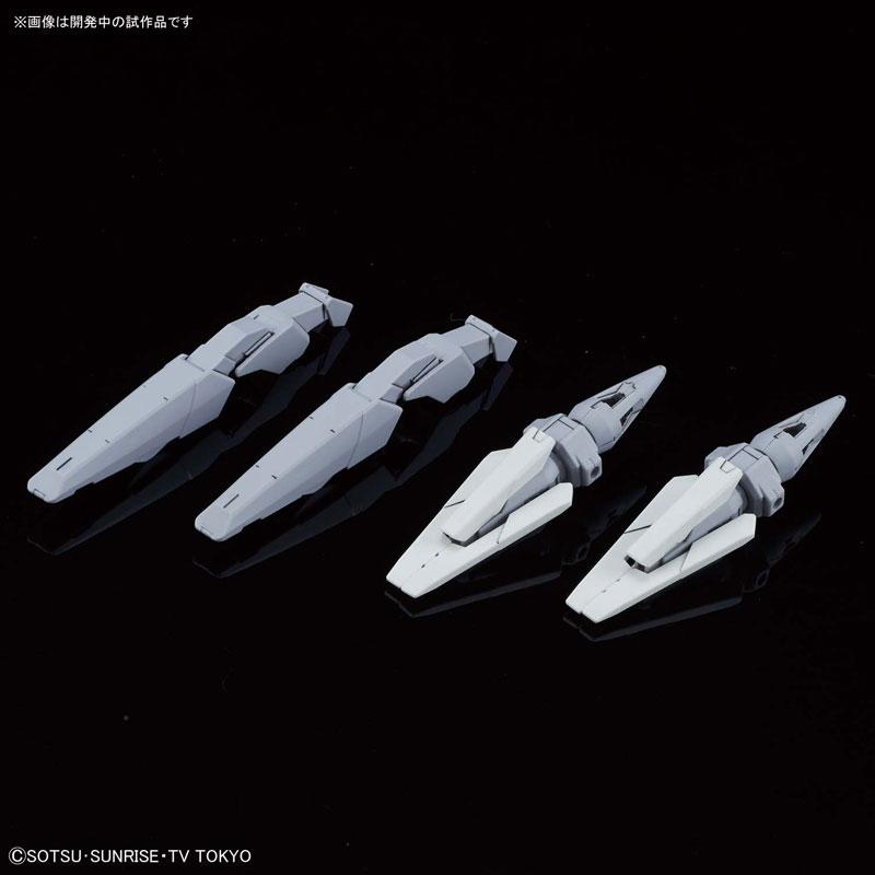 HGBD『ガンダムAGEIIマグナム SVver.』ガンダムビルドダイバーズ 1/144 プラモデル-005