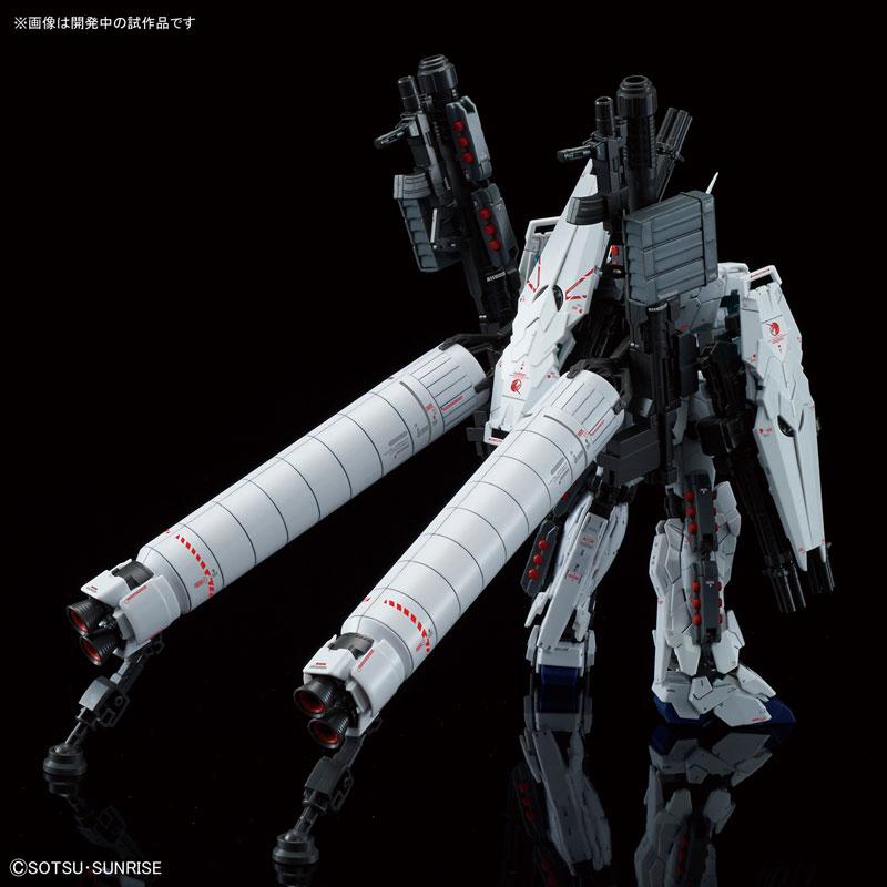 RG 1/144『フルアーマー・ユニコーンガンダム|機動戦士ガンダムユニコーン』プラモデル-002