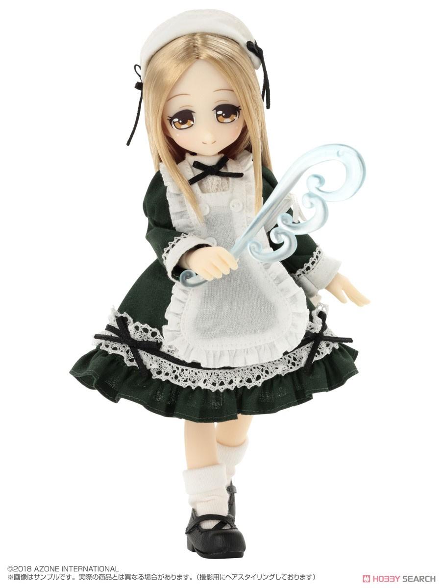 Lil'Fairy ~ちいさなお手伝いさん~『ルミュ』完成品ドール-002