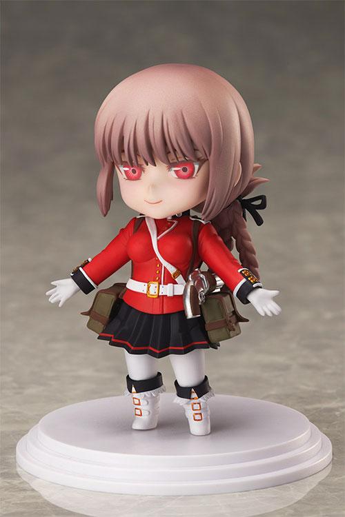 きゃらふぉるむ びよんど Fate/Grand Order バーサーカー/ナイチンゲール 完成品フィギュア-001