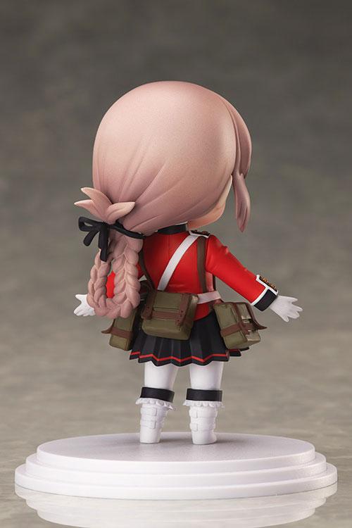 きゃらふぉるむ びよんど Fate/Grand Order バーサーカー/ナイチンゲール 完成品フィギュア-002