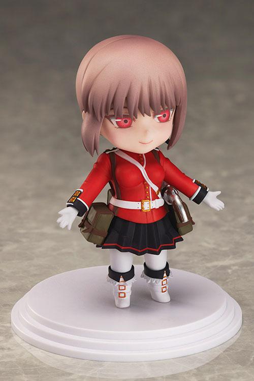 きゃらふぉるむ びよんど Fate/Grand Order バーサーカー/ナイチンゲール 完成品フィギュア-003