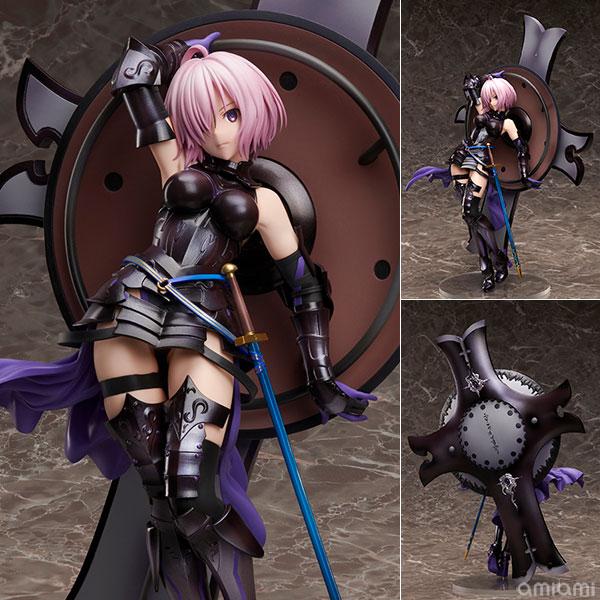 Fate/Grand Order シールダー/マシュ・キリエライト 通常版 1/7 完成品フィギュア