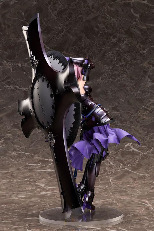 Fate/Grand Order シールダー/マシュ・キリエライト 通常版 1/7 完成品フィギュア-005