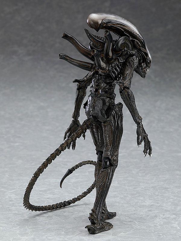 figma『エイリアン 竹谷隆之アレンジver.』可動フィギュア-003