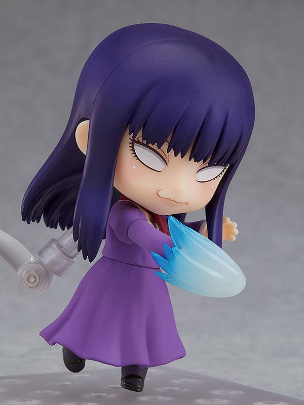 ねんどろいど『大野晶 TV Animation Ver.|ハイスコアガール』可動フィギュア-003