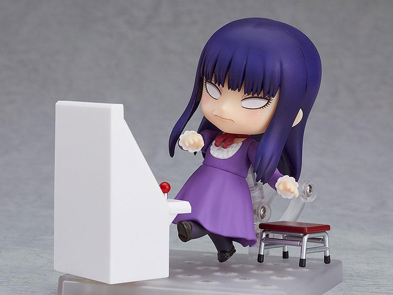 ねんどろいど『大野晶 TV Animation Ver.|ハイスコアガール』可動フィギュア-004