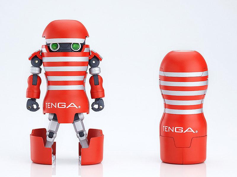 TENGA☆ロボ『TENGAロボ』可変可動フィギュア-001