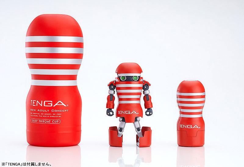 TENGA☆ロボ『TENGAロボ』可変可動フィギュア-011
