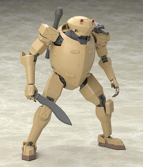 MODEROID『Rk-92 サベージ(SAND)』フルメタル・パニック! Invisible Victory プラモデル-001