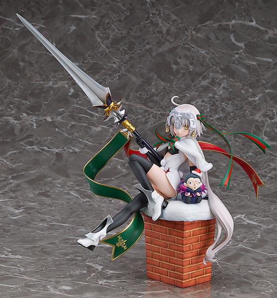 Fate/Grand Order ランサー/ジャンヌ・ダルク・オルタ・サンタ・リリィ 1/7 完成品フィギュア
