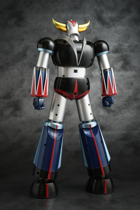 フューチャークエスト GRAND ACTION BIGSIZE MODEL『グレンダイザー』可動フィギュア-002