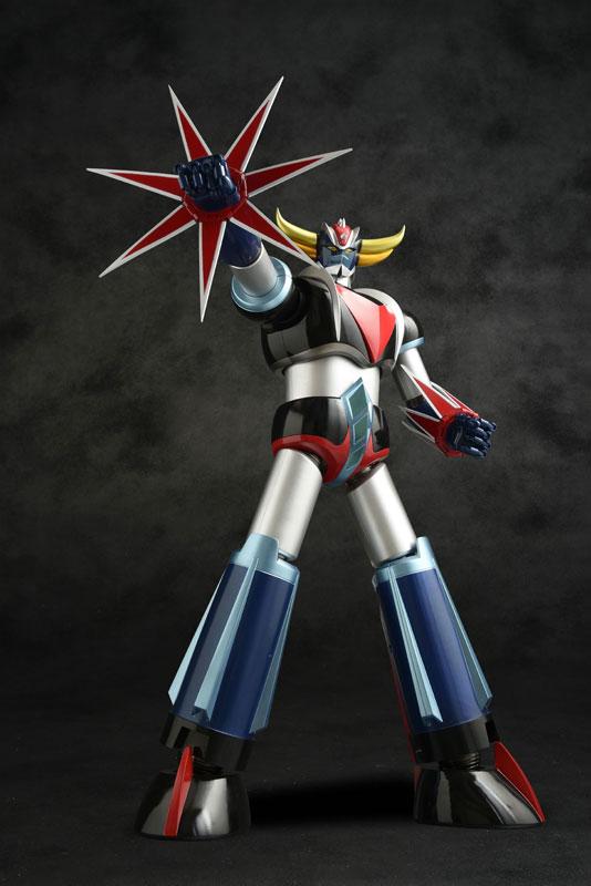 フューチャークエスト GRAND ACTION BIGSIZE MODEL『グレンダイザー』可動フィギュア-008