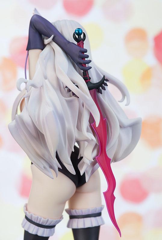 ダンジョントラベラーズ2-2 闇堕ちの乙女とはじまりの書『メフメラ』完成品フィギュア-016