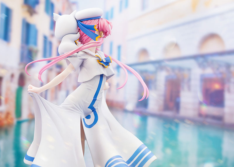 ARIA『水無灯里』完成品フィギュア-019