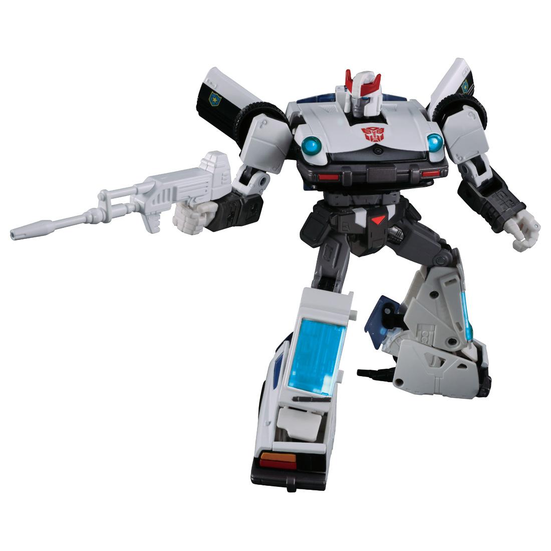 【蔵出し再販】トランスフォーマー マスターピース『MP-17+ プロール』可変可動フィギュア-003