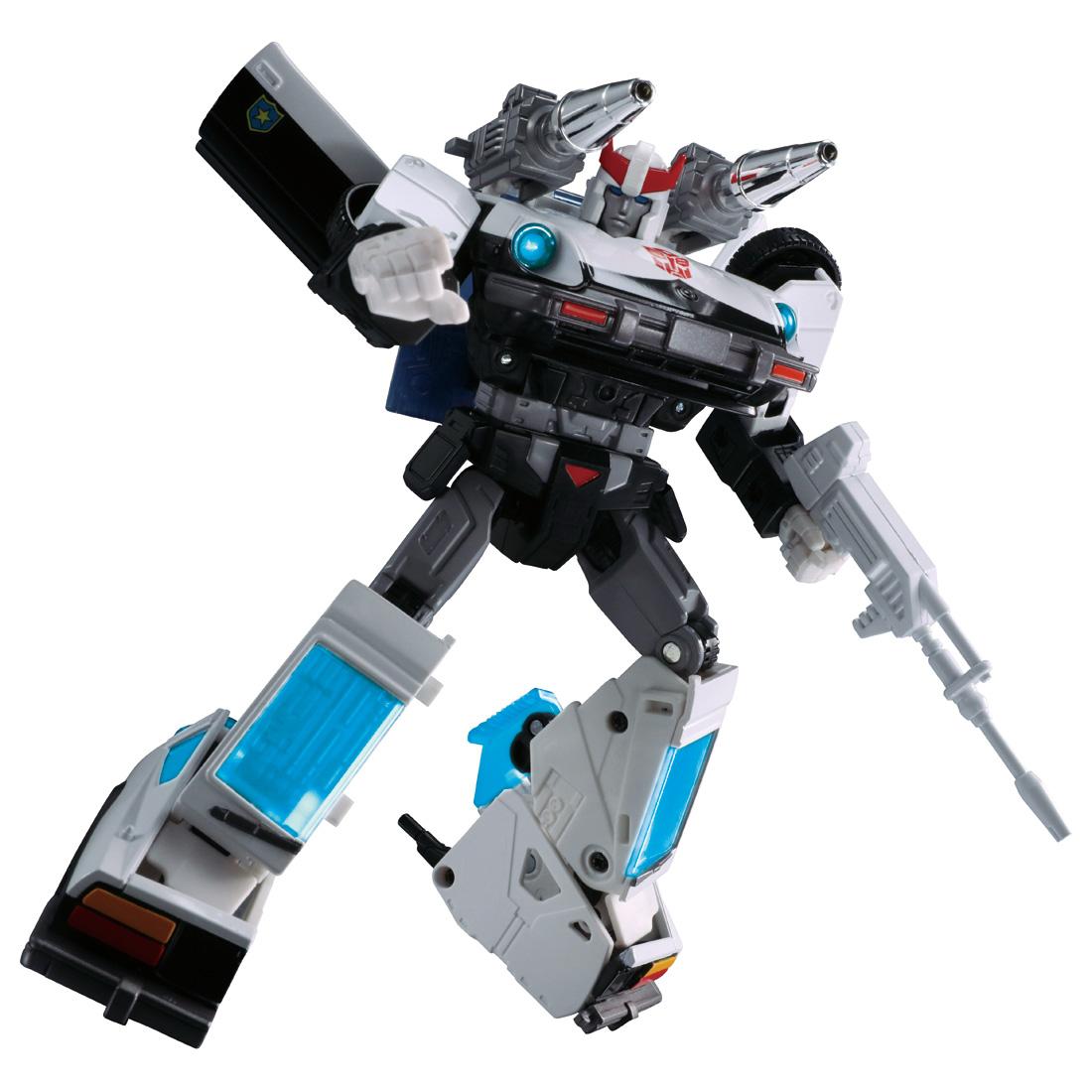 【蔵出し再販】トランスフォーマー マスターピース『MP-17+ プロール』可変可動フィギュア-004