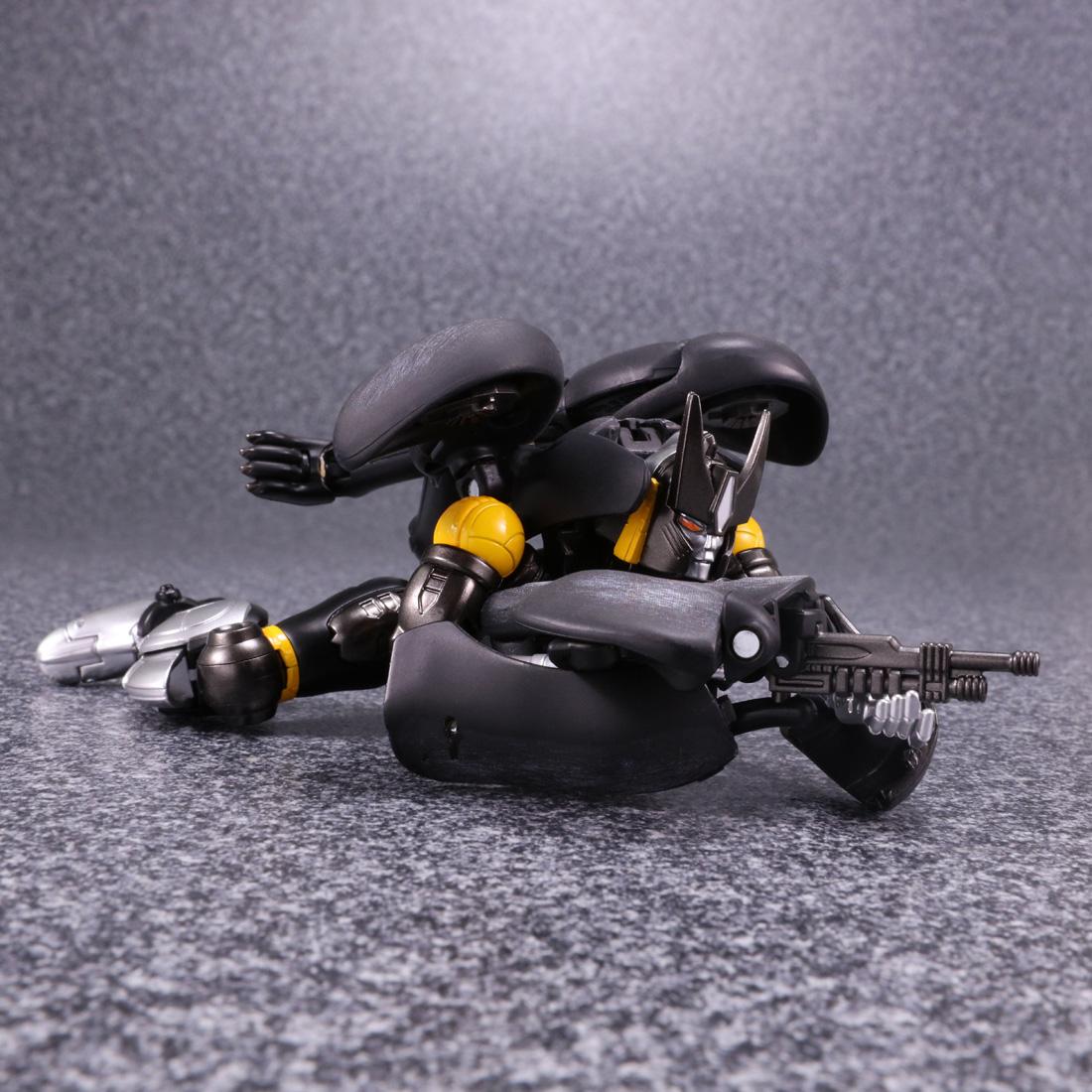 【蔵出し再販】トランスフォーマー マスターピース『MP-34S シャドーパンサー』ビーストウォーズ 可変可動フィギュア-005
