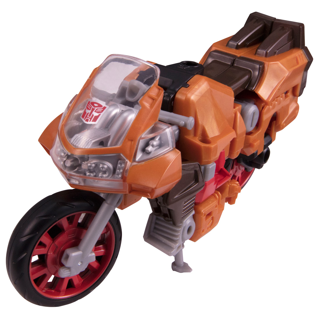 トランスフォーマー パワーオブザプライム『PP-41 レックガー』可変可動フィギュア-002