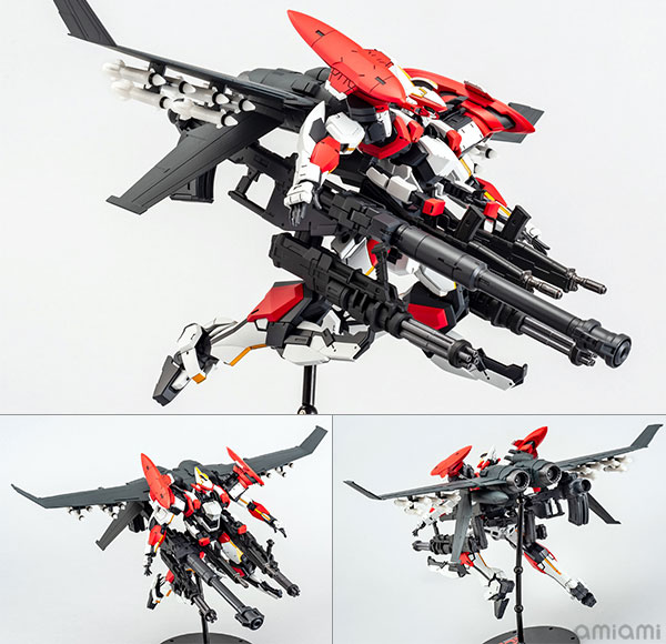 ACKS『ARX-8 レーバテイン 最終決戦仕様|フルメタル・パニック!IV』1/48 プラモデル