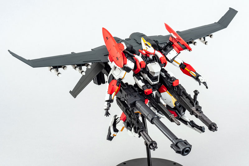 ACKS『ARX-8 レーバテイン 最終決戦仕様|フルメタル・パニック!IV』1/48 プラモデル-002
