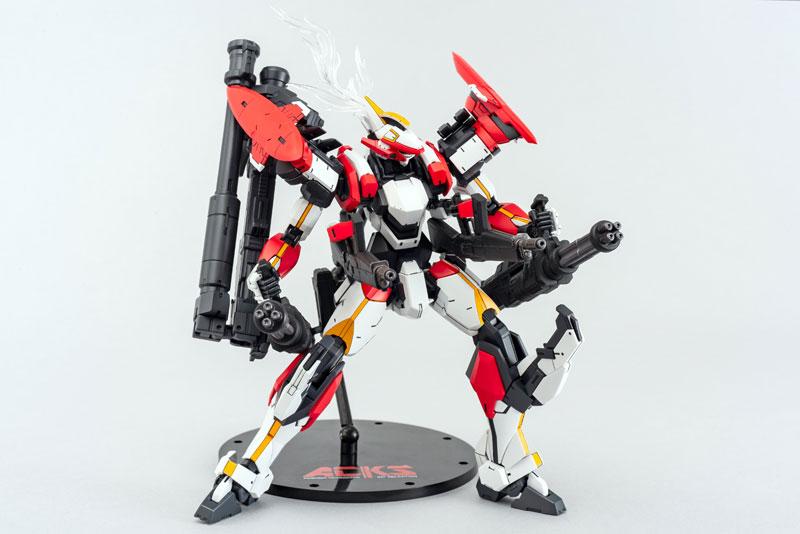 ACKS『ARX-8 レーバテイン 最終決戦仕様|フルメタル・パニック!IV』1/48 プラモデル-005
