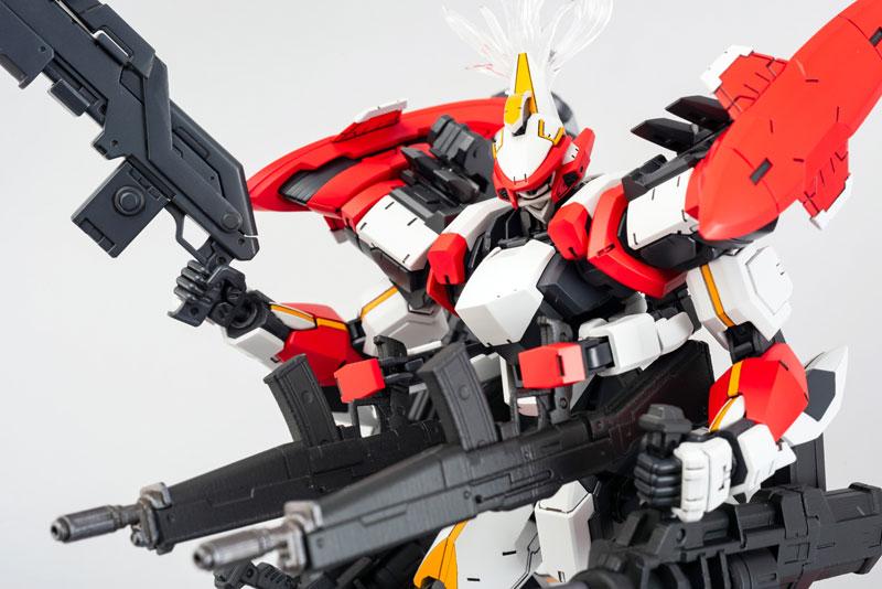 ACKS『ARX-8 レーバテイン 最終決戦仕様|フルメタル・パニック!IV』1/48 プラモデル-008