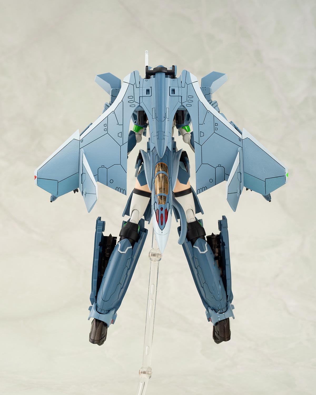 ACKS V.F.G.『VF-31A カイロス マクロスΔ』プラモデル-005