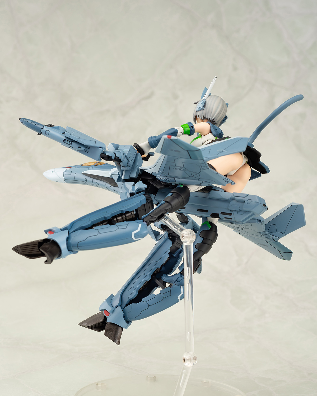 ACKS V.F.G.『VF-31A カイロス マクロスΔ』プラモデル-008