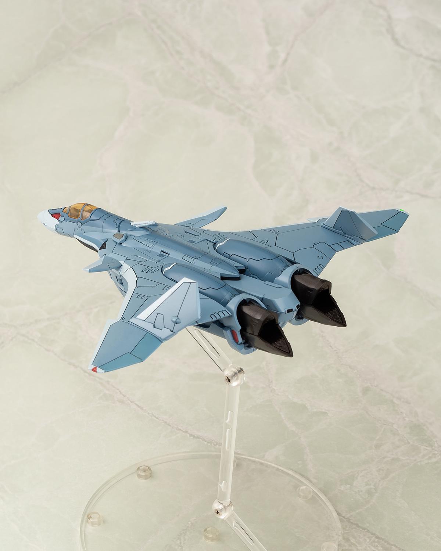 ACKS V.F.G.『VF-31A カイロス マクロスΔ』プラモデル-010