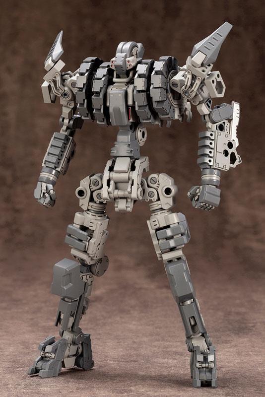 M.S.G モデリングサポートグッズ『コンバートボディ』プラモデル-001