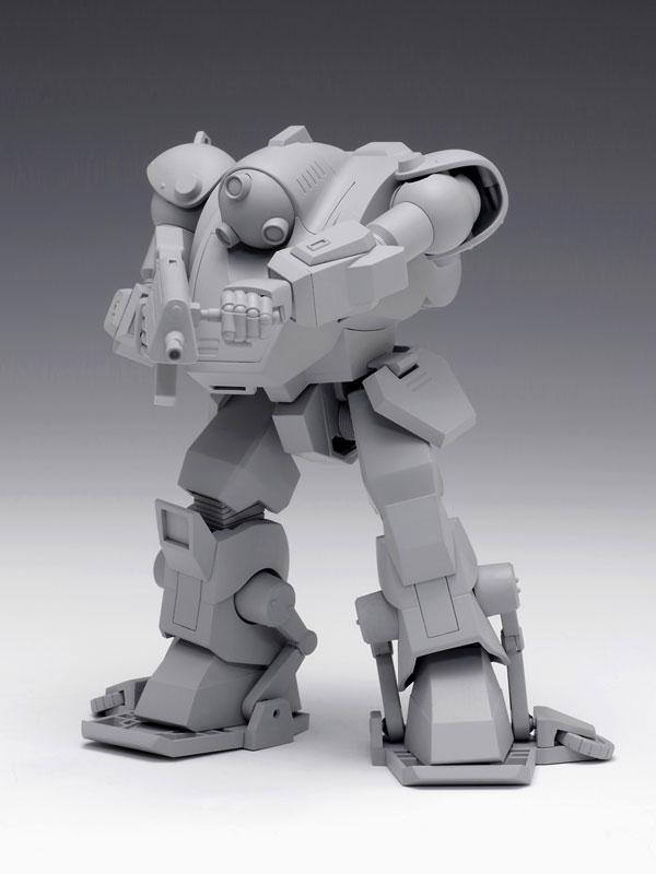 装甲騎兵ボトムズ『ダイビングビートル ST版』1/35 プラモデル-001