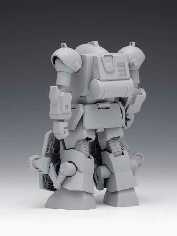 装甲騎兵ボトムズ『ダイビングビートル ST版』1/35 プラモデル-003