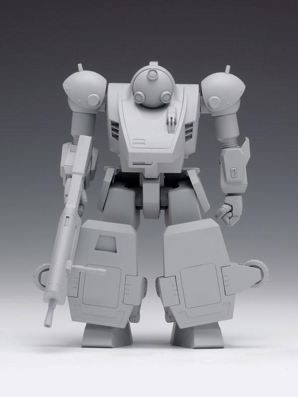 装甲騎兵ボトムズ『ダイビングビートル ST版』1/35 プラモデル-004
