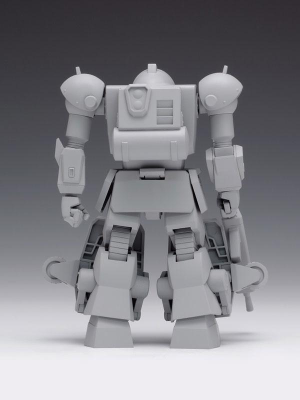 装甲騎兵ボトムズ『ダイビングビートル ST版』1/35 プラモデル-006