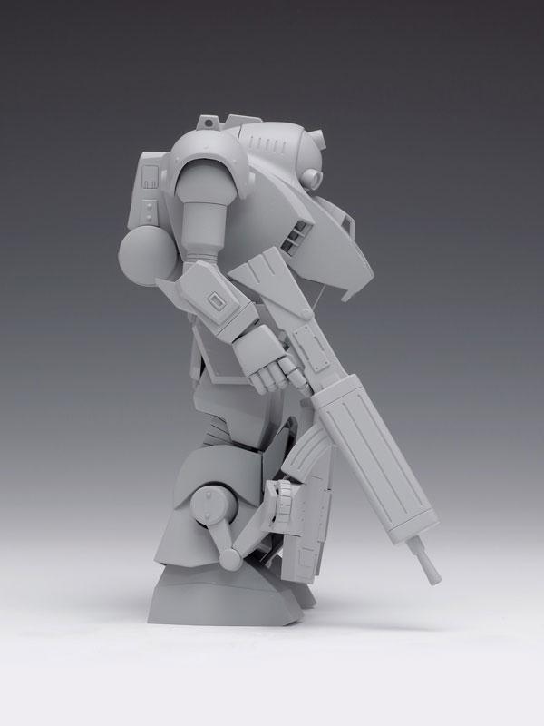 装甲騎兵ボトムズ『ダイビングビートル ST版』1/35 プラモデル-007