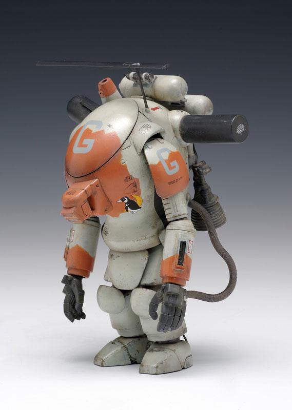 マシーネンクリーガー『S.A.F.S. R SPACE TYPE プラウラー』1/20 プラモデル-002